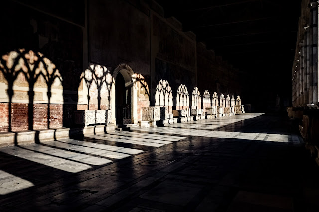 Travel to Italy to see the camposanto, pisa, mandy charlton, photographer, writer, blogger
