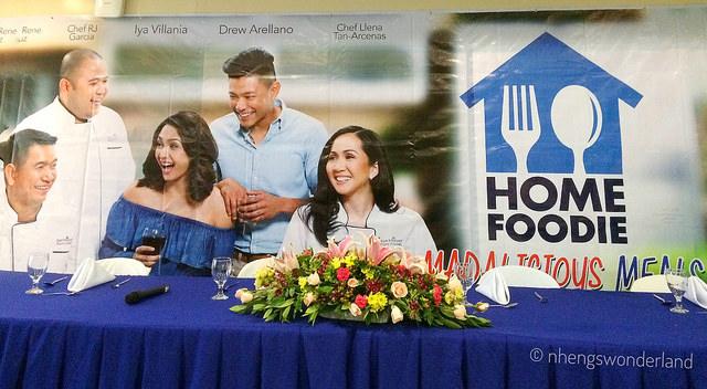 Home Foodie Season 3