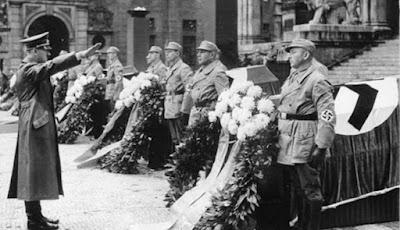 Ilmuwan Berhasil Membongkar Misteri Kematian Hitler