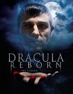 Dracula Reborn (2013) DVDRip XviD Watch Online Free Download