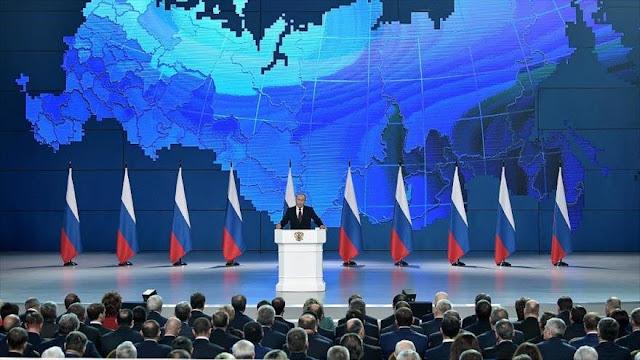 'Rusia responderá si los misiles de EEUU se trasladan a Europa'
