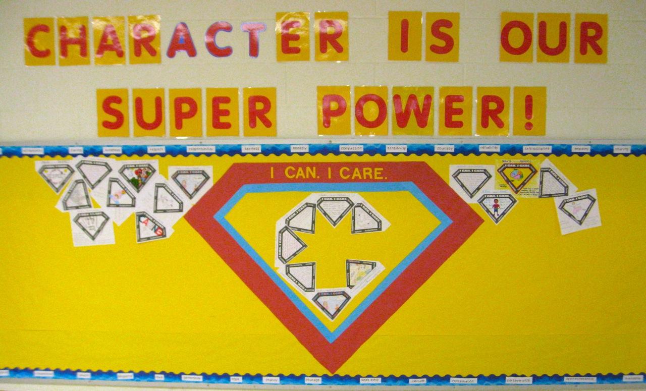 School Counselor Blog October