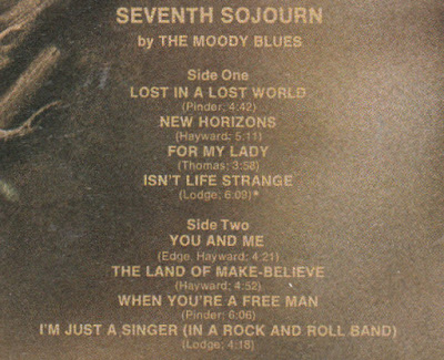 Monolover Moody Blues Seventh Sojourn Ths 7 72 Uk
