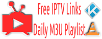 IPTV Links Updated Daily 14 May 2018 NEW