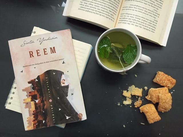 reem, novel-reem, sinta-yudisia