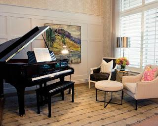 Mua đàn piano cần thiết hơn bao giờ hết