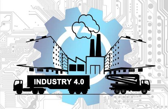 Bagaimana Industri 4.0 Dapat Mengurangi Gangguan Pada Rantai Pasokan