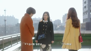 Sinopsis Perfect Wife Episode 3 - 1