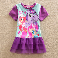 MLP Fake Dress