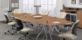 Modular Table Configuration