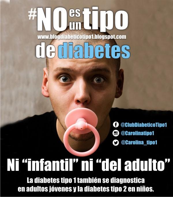 memes de diabetes tipo i
