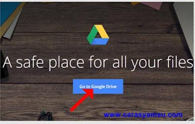 Pergi ke Google Drive