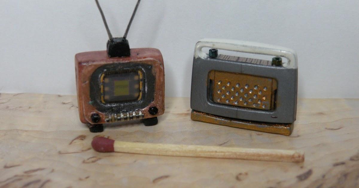 Pieni Radio