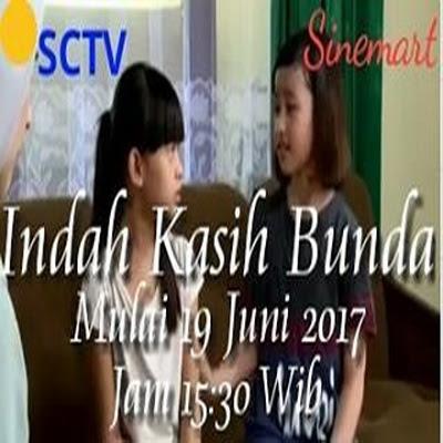 Download Lagu Ost Indahnya Kasih Bunda Mp3 SCTV Terbaru
