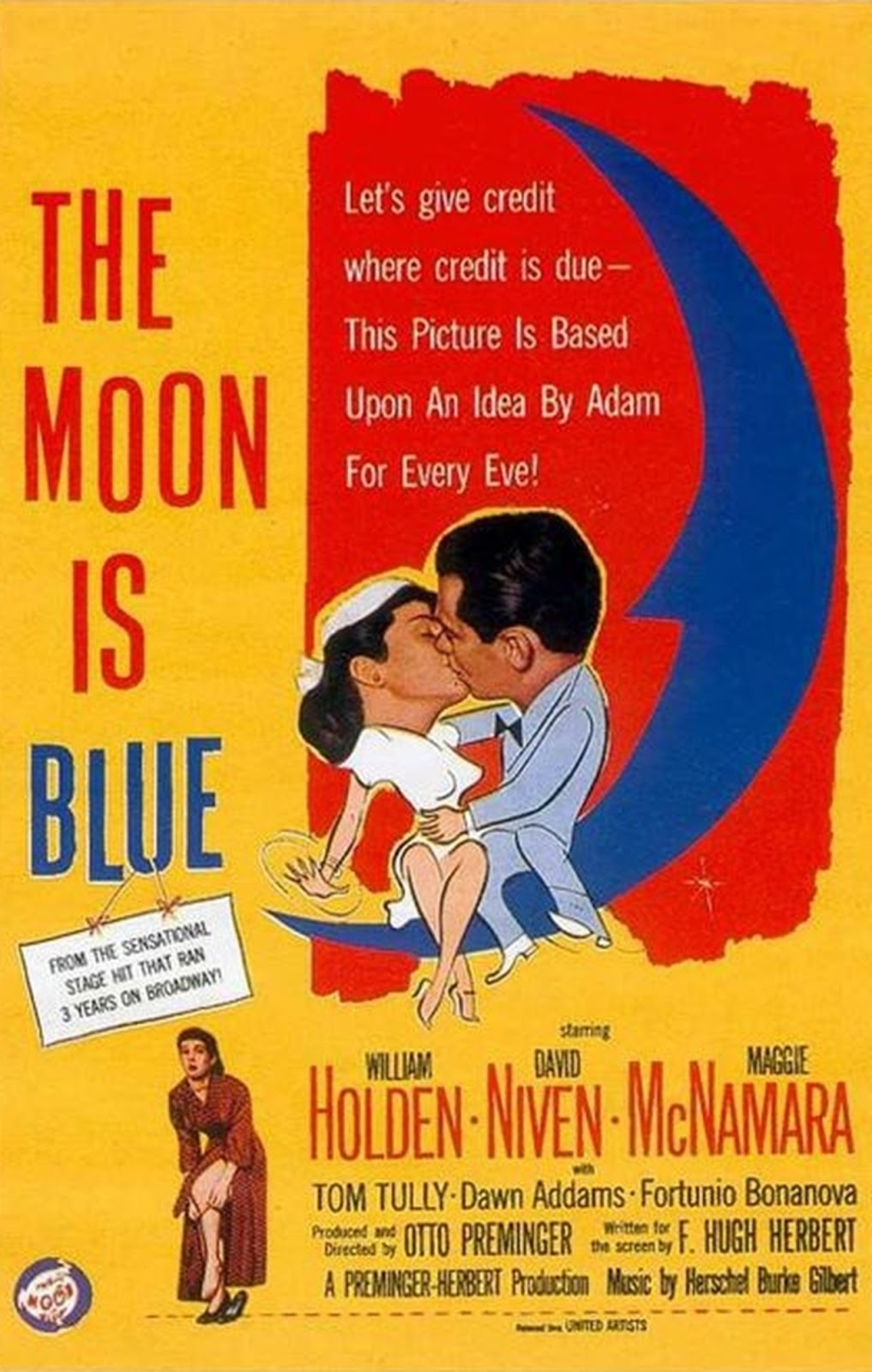 the moon is blue - 666×1048