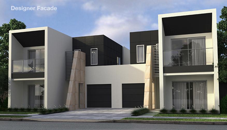 Proiecte De Case Proiect Casa Duplex Cu Garaj La
