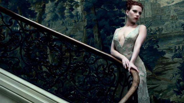 Johansson Vanity Fair