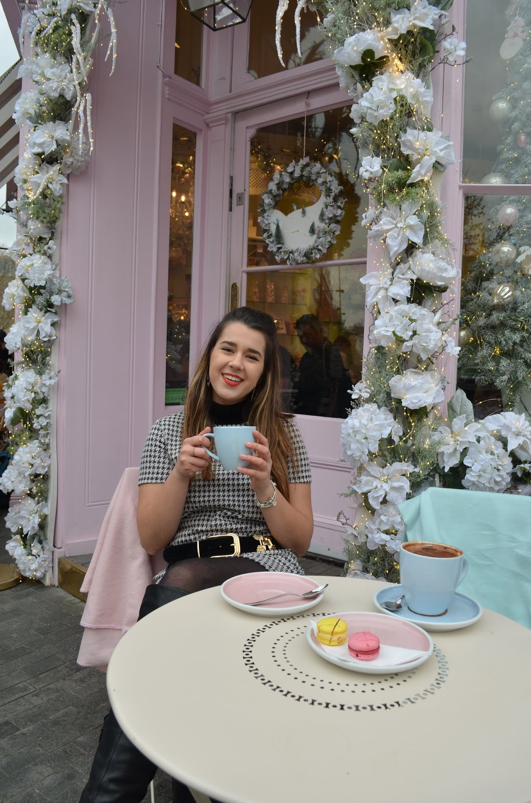 Business and Fashion Interview with @notagirlygal