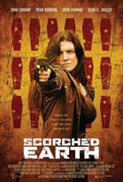 Scorched Earth (2017) DVDRip Subtitulada