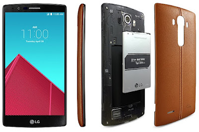 LG G6 andalan dari LG