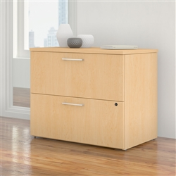 Bush 300 Series File Cabinet