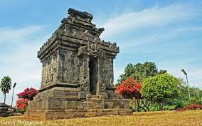 Tempat Bersejarah di Indonesia Candi Pringapus