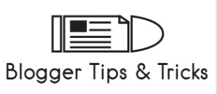 Blogger Tips and Tricks - PBT
