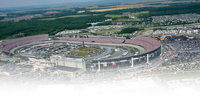 Patriotism Abounds At Dover International Speedway #NASCAR