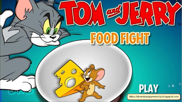 تحميل العاب توم وجيري للكمبيوتر و الاندرويد download tom and jerry games