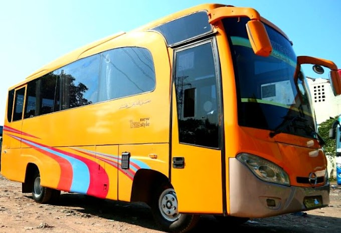 Rekomendasi Sewa Bus Pariwisata Jakarta Timur
