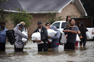 Harvey Relief Fund