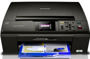 Brother MFC-297C Driver Download