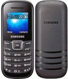 Cara Buka Kode Kunci Samsung GT-E1205T