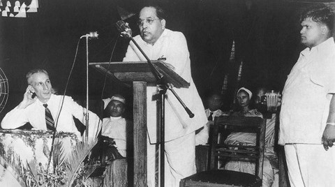 Ambedkar was the first to suggest the division of Bihar and Madhya Pradesh