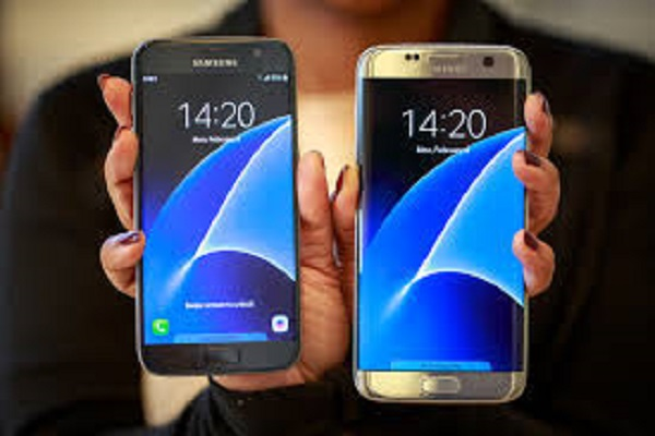 Samsung Galaxy S7 and S7 Edge unlocked version