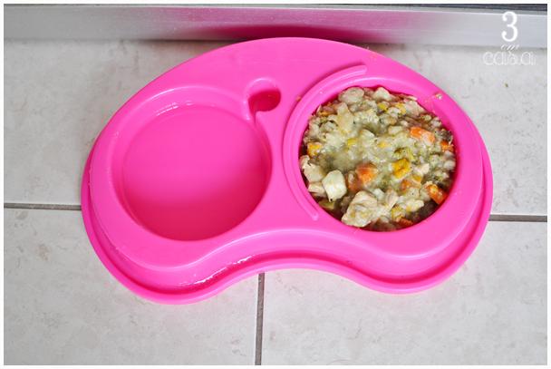 como fazer comida para cachorro
