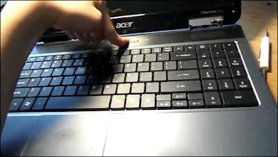 My Laptop Screen Wont Turn On