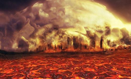 Profecia Bíblica Diz Que o Mundo Vai Acabar No Dia 23 de Setembro