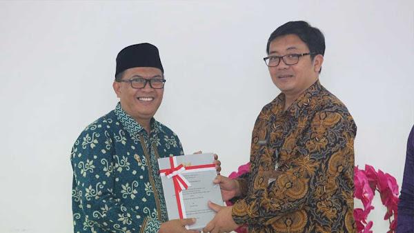 BPK RI : Ada 3 poin Catatan untuk Kota Bandung dan Harus Segera Diperbaiki