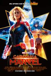 Capitana Marvel Pelicula Completa WEB-SCR [MEGA] [LATINO]