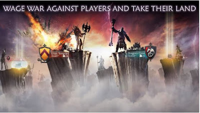 Dawn Of Titans Apk Mod Free Shopping