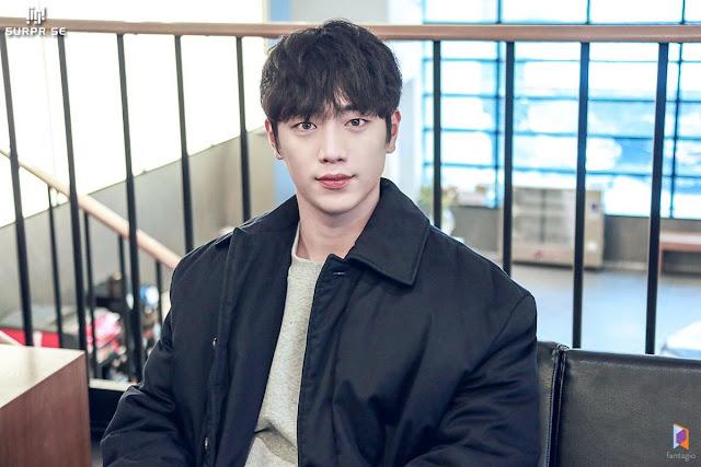 Biodata, Profil, dan Fakta Seo Kang Joon