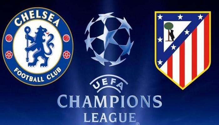 Partido Chelsea vs Atletico Madrid ONLINE