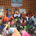 दुमका : तीन दिवसीय आनन्द मार्ग योग सेमिनार का हुआ समापन