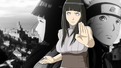 Hinata Hyuga The Last