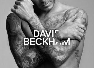 David Beckham presentará una colección de moda íntima con H&M