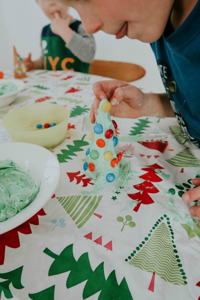 Christmas activities for Christmas