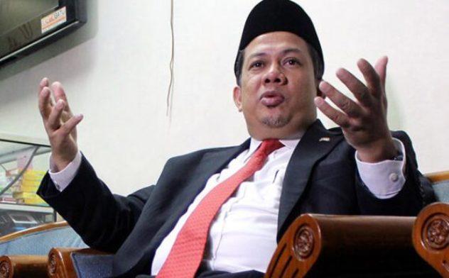Makin Panas! Fahri Desak Presiden PKS Mundur atau Dipolisikan