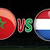 المنتخب المغربي يواجه المنتخب الهولندي بهذا التاريخ والتوقيت !!