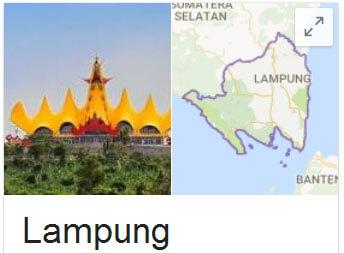 Yuk Kunjungi 4 Objek Wisata Istimewa Ini Saat Berada di Lampung